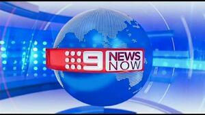 Nine News Now 2016 opener