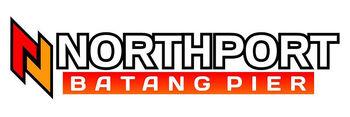 NorthPort Batang Pier PBA 800