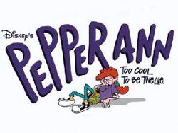 PepperAnnlogo