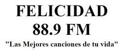 Radio Felicidad (logo previo)