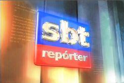 SBT Repórter 2008