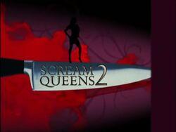 Scream Queens 2 Intertitle