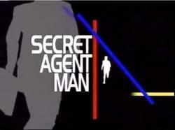 Secret Agent Man '00