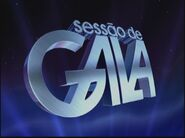 Sessão de Gala SD