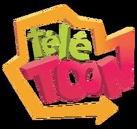 Télétoon logo 2004