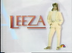 The Leeza Show 1996