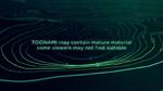 Toonami Disclaimer 2016