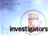 WEWS NewsChannel 5 Investigators 1998