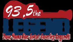 WHJT 93.5 The Legend