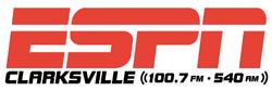 WKFN ESPN 100.7 FM 540 AM