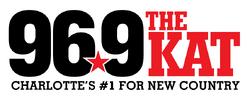 WKKT 96.9 The Kat