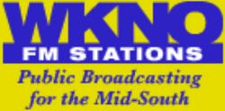 WKNO FM Memphis 2000
