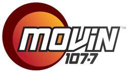 WMOV Movin 107.7