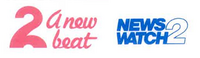 WNGE 2 A New Beat NewsWatch 2 1979