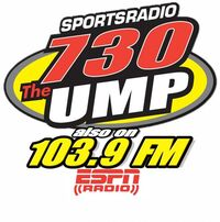 WUMP 730 AM 103.9 FM