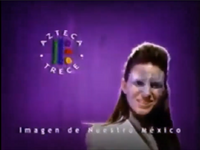 XHDF-TV Azteca 13 (2003) 2