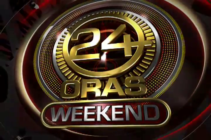 Image result for 24 Oras Weekend