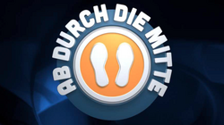 Ab durch die mitte 2012 logo