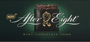 After Eight Mints Modern