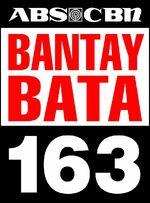Bantay Bata 163 logo
