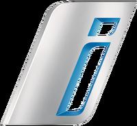 Bmw i logo