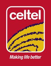 Celtel Logo