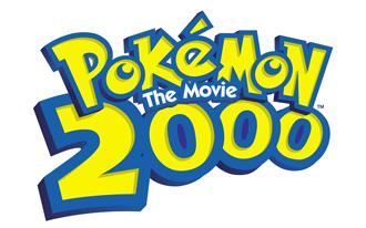 Pokemon The Movie 2000 Logopedia Fandom
