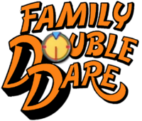 FOX Family Double Dare logo