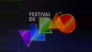 Festival de Verao 1990