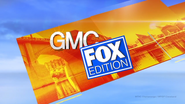 GMC Fox Edition