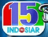 Indosiar 15 tahun
