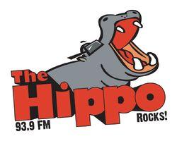 KFMF 93.9 The Hippo