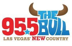 KWNR 95.5 The Bull