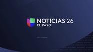 Kint noticias 26 el paso blue package 2019