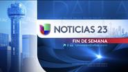 Kuvn noticias 23 fin de semana package 2013