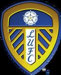 Leeds United AFC logo (3D)