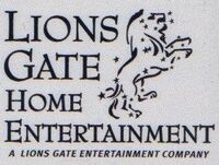 Lions Gate Home Entertainment print