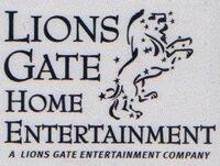 Lions Gate Home Entertainment print