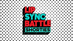 Lip Sync Battle Shorties Titlecard