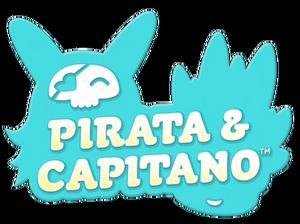 Logo Pirata Capitano