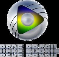 Logo Rede Brasil