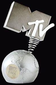 MTV EMA 2012 Award 460