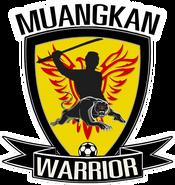 Muangkan Warrior May 2017