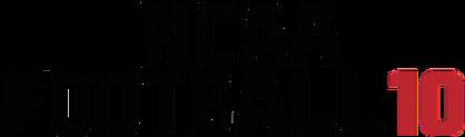Ncaa-football-10-logo