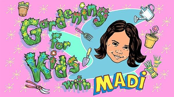 Image - Nickelodeon Nick Jr. Gardening for Kids with Madi Logo.jpg ...