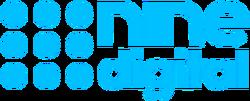 Nine Digital Logo