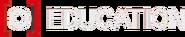 Observator Logo 2020 Education