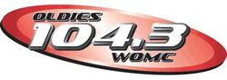 Oldies 104.3 logo
