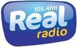 REAL RADIO - North West (2012)