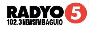 Radyo5 1023 NewsFM Baguio 2018